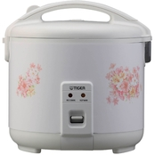 Tiger Electric 4 Cup Rice Cooker
