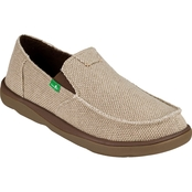 Sanuk Vagabond Tripper Sidewalk Surfer Shoes