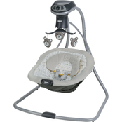 Graco Simple Sway LX with Multi Direction, Teddy