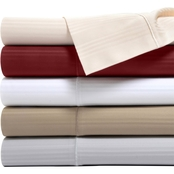 Kathy Ireland Home 400 Thread Count 4 Pc. Sheet Set