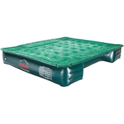 AirBedz Lite Mid Size 6-6.5 Ft. Truck Bed Air Mattress With Portable DC Air Pump