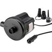 Pittman Outdoors Portable DC Air Pump With 16 Ft. Power Cord