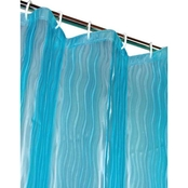 Dainty Home Milan Shower Curtain Liner