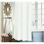 Dainty Home Mist 13 Pc Shower Curtain Set