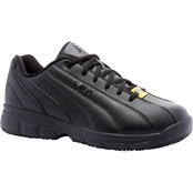 Fila Memory Niteshift Slip Resistant Work Shoes