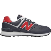 New Balance Men's ML574GPF Lifestyle Shoes