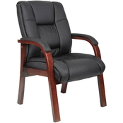 Presidential Seating Guest Chair