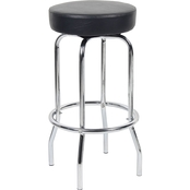 Presidential Seating CaressoftPlus Task Stool