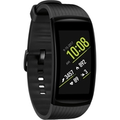 Samsung Gear Fit2 Pro Black