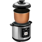 Kalorik Perfect Sear Pressure Cooker