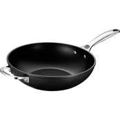 Le Creuset Toughened 12 In. Nonstick Stir Fry Pan