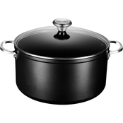 Le Creuset Toughened Nonstick Stockpot with Lid
