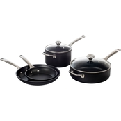 Le Creuset Toughened Nonstick Cookware 6 Pc. Set