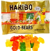 Haribo Gold Bears 2 Oz. Bag 24 Ct.