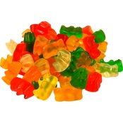 Haribo Gold Bears 5 lb. Bag