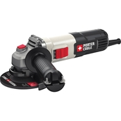 6.0 Amp 4-1/2 In. Small Angle Grinder