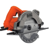 Black & Decker 13 Amp Circular Saw with Laser