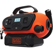 Black & Decker 20V Max Li-Ion Cordless Multi Purpose Inflator