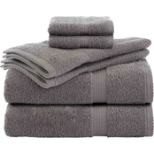 Utica Essentials 6 pc. Towel Set