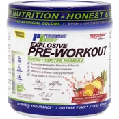 Performance Inspired Explosive Pre Workout Supplement Powder