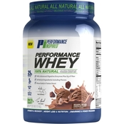 Performance Inspired Performance Whey Protein 2 lb.