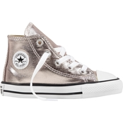 Converse Girls Ctas Hi Rose Quartz Sneakers