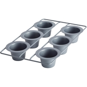 Anolon Advanced Nonstick Bakeware 6 Cup Popover Pan