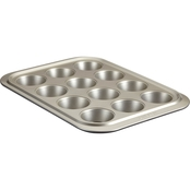 Anolon Allure Nonstick Bakeware 12 Cup Muffin Pan