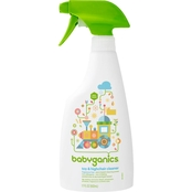 Babyganics Toy and Highchair Cleaner