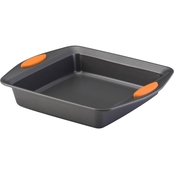 Rachael Ray Yum-o! Nonstick Bakeware 9 In. Oven Lovin' Square Baking Pan
