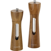Rachael Ray Salt and Pepper Grinders 2 pc. Set