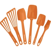 Rachael Ray 6 Piece Nylon Tool Set