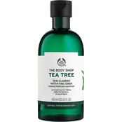 The Body Shop Jumbo Tea Tree Skin Clearing Mattifying Toner 13.5 oz.