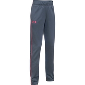Under Armour Girls UA Track Pants