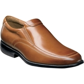 Nunn Bush Dylan Moccasin Toe Slip On Shoes