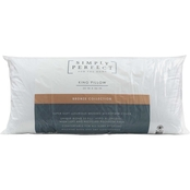 Simply Perfect Bronze Collection King Pillow