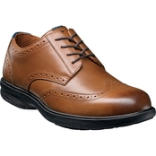 Nunn Bush Maclin Street Wingtip Oxfords