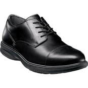 Nunn Bush Melvin Street Cap Toe Shoes
