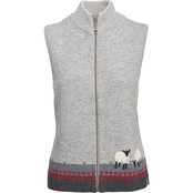 Woolrich Grazing Sheep Vest
