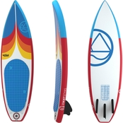 Jimmy Styks Air Surf 6 Stand Up Paddleboard