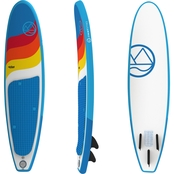 Jimmy Styks Air Surf 8 Stand Up Paddleboard