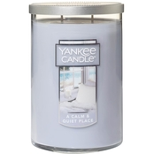 Yankee Candle A Calm  & Quiet Place 20 Oz. 2 Wick Tumbler