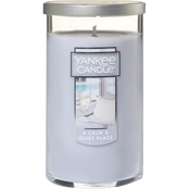 Yankee Candle A Calm and Quiet Place 12 oz. Medium Perfect Pillar Candle