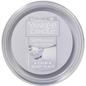 Yankee Candle A Calm and Quiet Place Wax Melt Cup