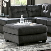 Signature Design by Ashley Accrington Oversized Ottoman