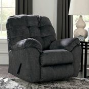 Signature Design by Ashley Accrington Rocker Recliner