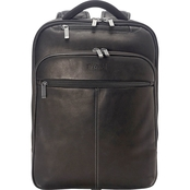 Reaction Kenneth Cole Slim Checkpoint Friendly 16.0 In. Computer Backpack
