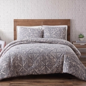 Brooklyn Loom Sandwash Comforter Set