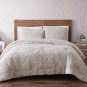 Brooklyn Loom Sandwash Duvet Set