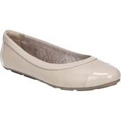 LifeStride Soho Casual Slip-On Flats